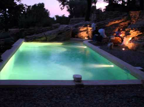 R alisations r novation design int rieur et ext rieur for Amenagement exterieur piscine creusee